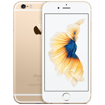 iPhone 6s Gold 32G: 199€